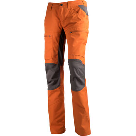 """Lundhags W's Lockne Pants Bronze"""